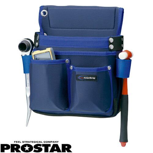マチ付釘袋 仮枠工具差付 PS-33R 腰袋 合成繊維 釘袋