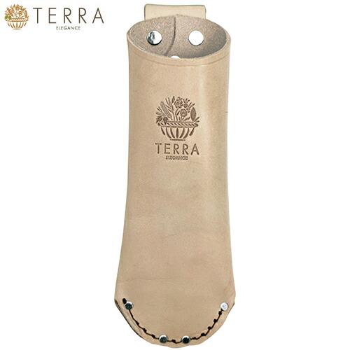 剪定鋏ケース U型 TR-06 腰袋 レザー 釘袋