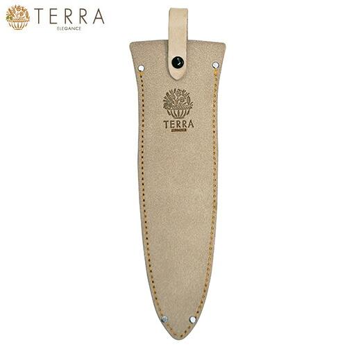 刈込鋏ケース TR-10 腰袋 レザー 釘袋