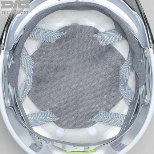 HA6内装一式(テープ内装 E1スライド式ワンタッチ耳あごひもセット) HA6内装一式(E1スライド式ワンタッチ耳あごひもセット) 交換用内装 工事用 土木 建築