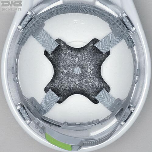 X2内装一式(テープ内装 E1ワンタッチ耳あごひもセット) X2内装一式(E1ワンタッチ耳あごひもセット) 交換用内装 工事用 土木 建築