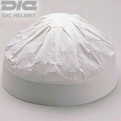 紙帽子 120枚セット 工場見学 来客用 防災