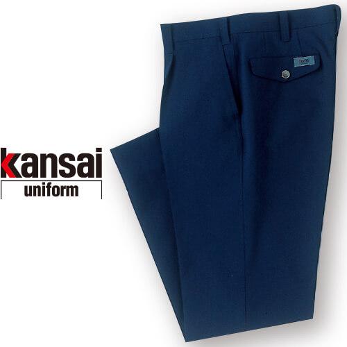 kansai uniform カンサイユニフォーム K9260 パンツ 92605 作業着 通年 秋冬