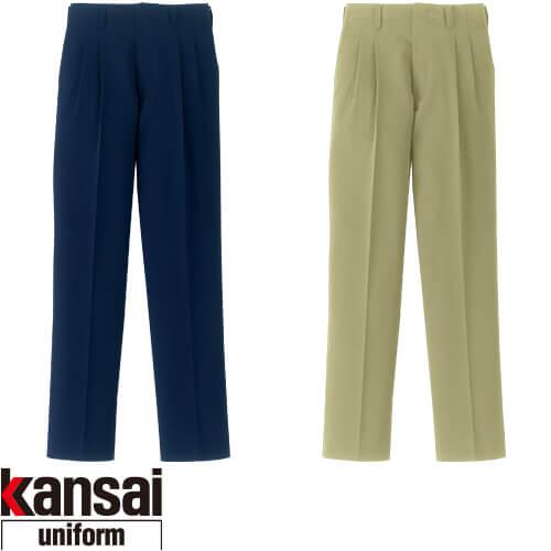 kansai uniform カンサイユニフォーム K8260 パンツ 82605 作業着 通年 秋冬