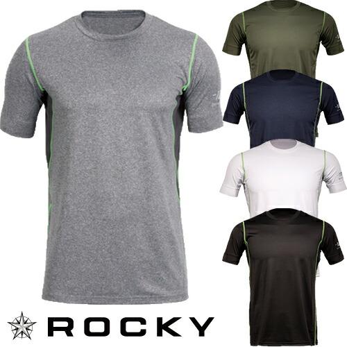 半袖コンプレッション RC3901 夏用 涼しい クール