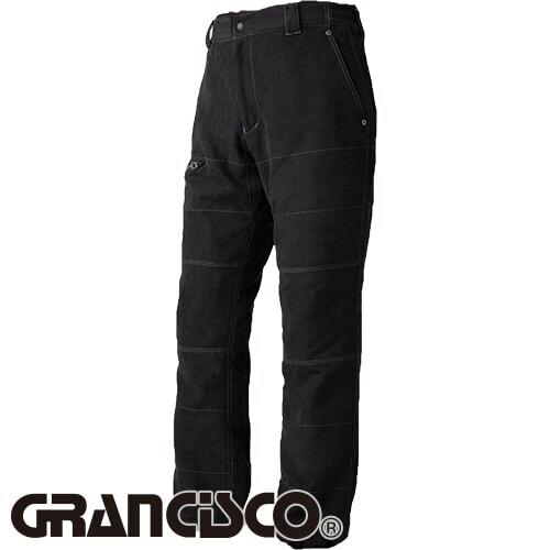 GRANCISCO グランシスコ 防寒パンツ GC-5104 作業着 防寒 作業服