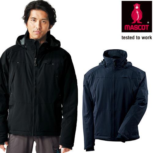 ウインタージャケット 17035 作業着 防寒 作業服