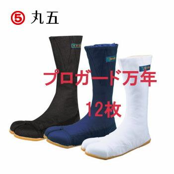 丸五/プロガード万年12枚コハゼ