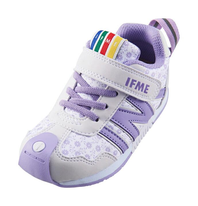 イフミー 子供靴 キッズシューズ 30-7705(15cm〜19cm) IFME 2017年秋冬 新作
