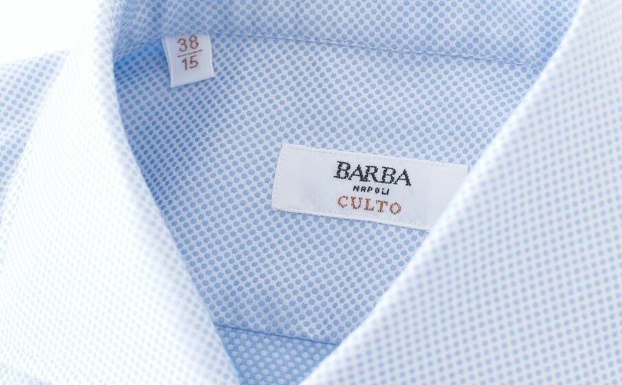 BARBA バルバ