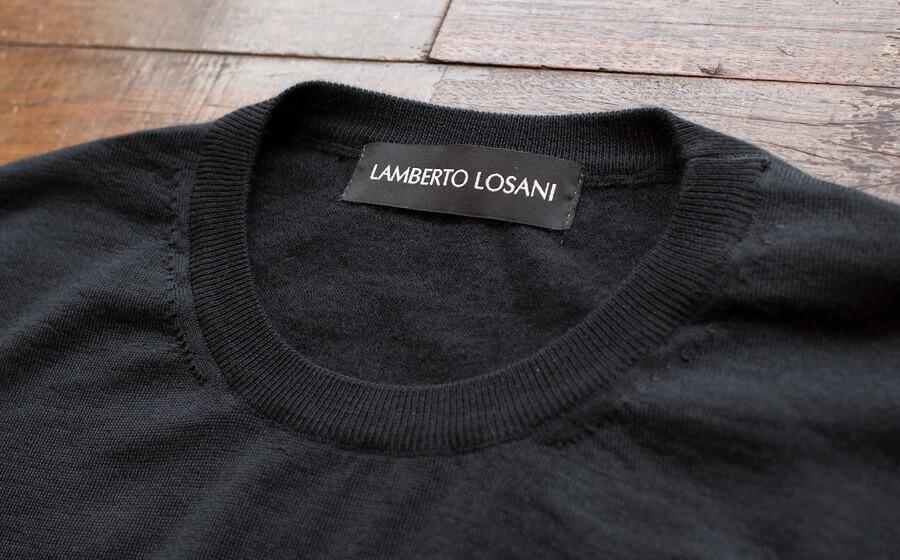 LAMBERTO LOSANI ランベルト ロザーニ