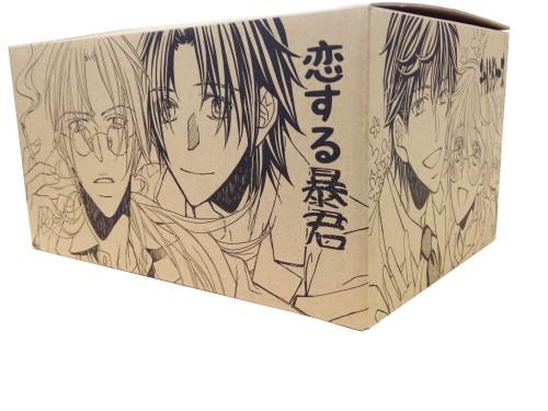 高永ひなこ先生スペシャルボックス1