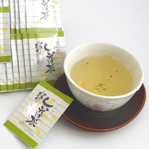 お徳用 しいたけ茶(50袋入り)