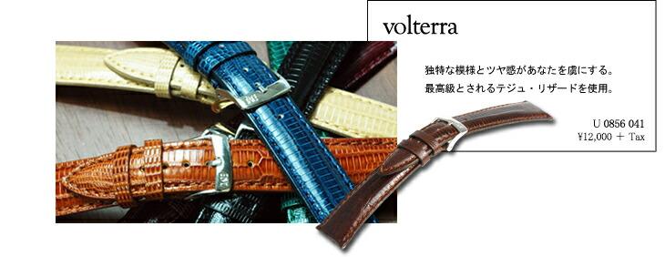 VOLTERRA (ボルテラ)