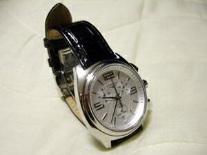 時計ベルトをモレラートのサンバに交換したロンジンルンゴマーレ