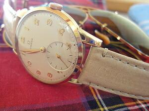 時計ベルトをモレラートのパラディオに交換したHAMILTON ジャズマスター viewmatic