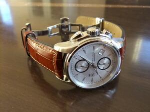 腕時計の手作りベルトの作り方|その他|ファッ …
