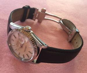 quality design 19d5a 02d1d 楽天市場】ROLEX(ロレックス)腕時計ブランド別時計ベルト装着例 ...