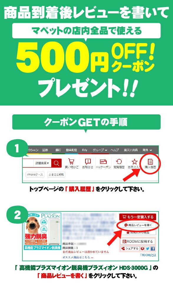 レビュー500円クーポンプレエント_1