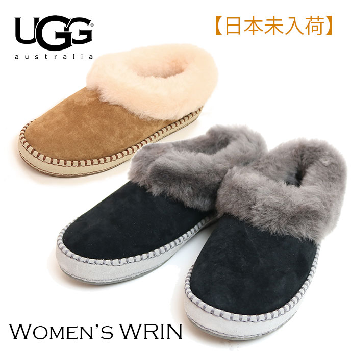 UGG 1007727 ウリン Wrin スリッポン