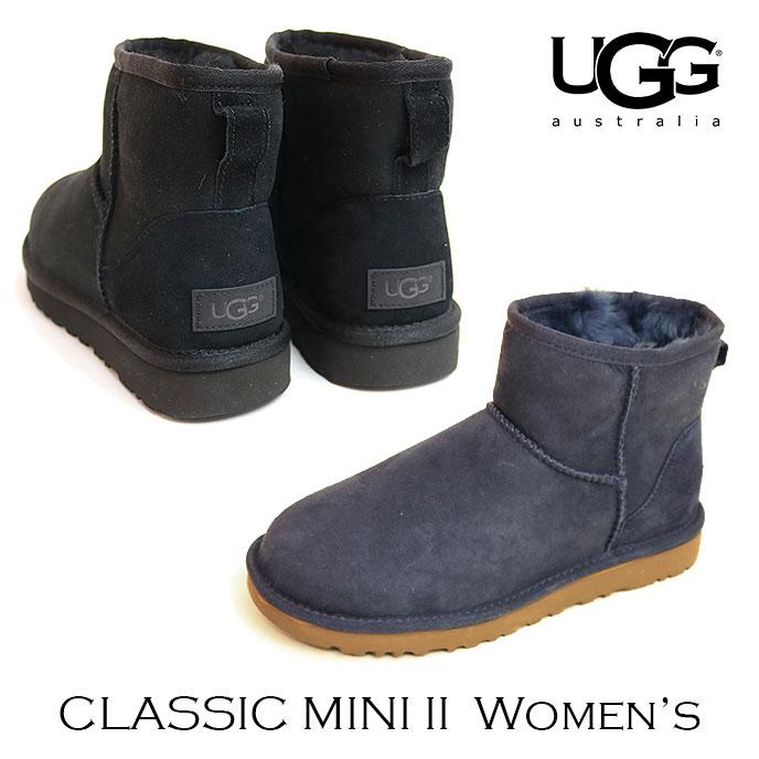 UGG CLASSIC MINI II クラシック ミニ 2