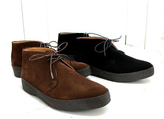 sanders 靴