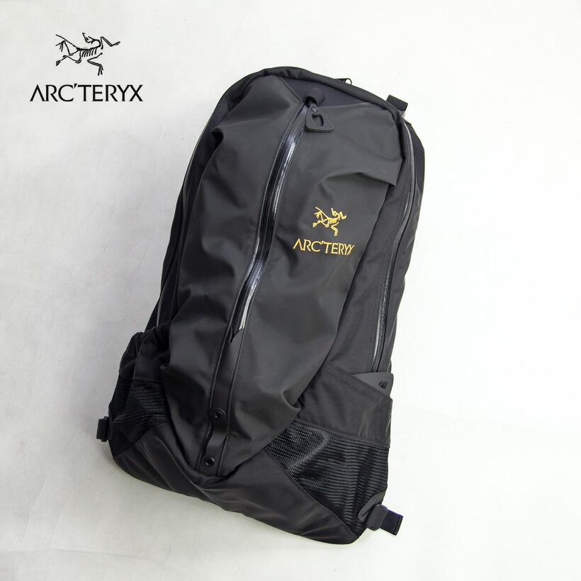 c58d66a4bb84 ARC'TERYX アークテリクス ARRO 22 バックパック リュック アロー 22L アウトドア メンズ レディース 送料無料 バッグ BAG  デイパック リュックサック メンズバッグ ...