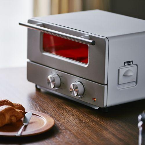 ディスティンタコレクション オーブン&トースター ピュアホワイト 【KK9N0D18P】 DeLonghi EOI407JW デロンギ EOI407J-W