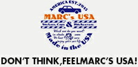 DON't THINK,FEELMARC'S USA!