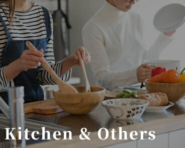 Kitchen & Others