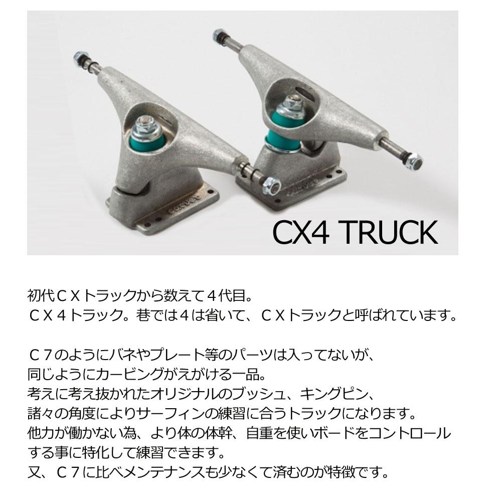 Cx4 カーバー