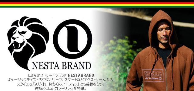 NESTA BRAND ネスタブランド サーフ用品販売 白浜マリーナ