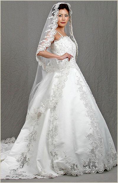 Bride Dress Rentals
