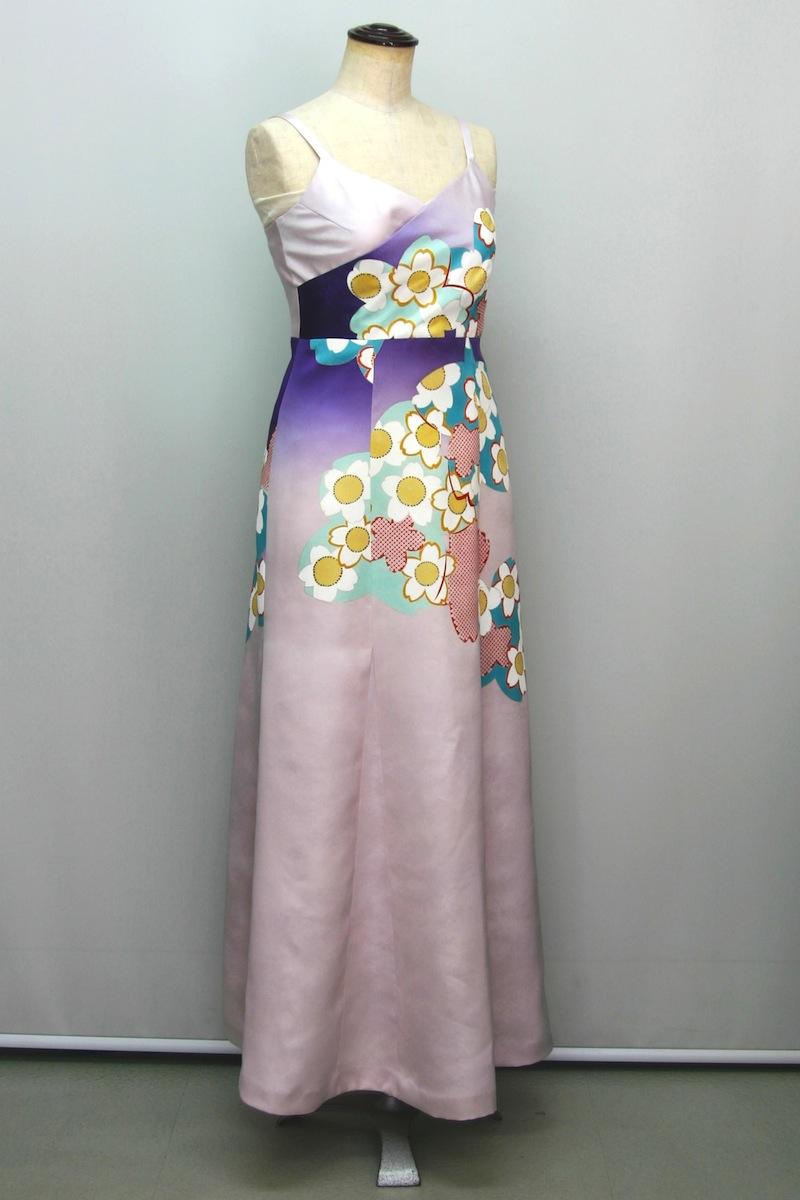 着物ドレス、留袖ドレス、ワンピース