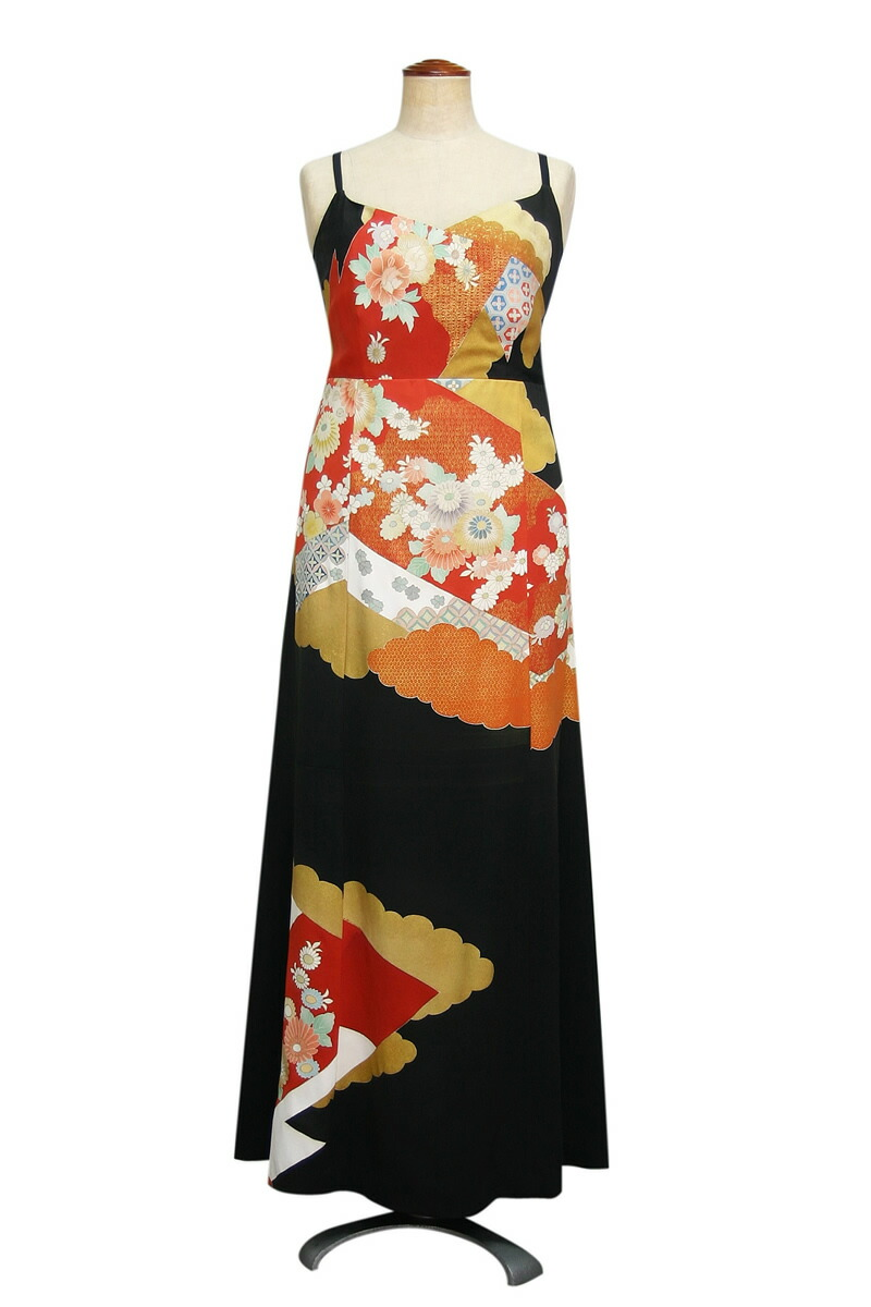 和ドレス、留袖ドレス、ワンピース