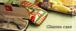 Glasses Accessories cases