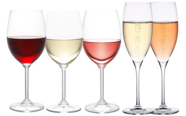 ワインの森