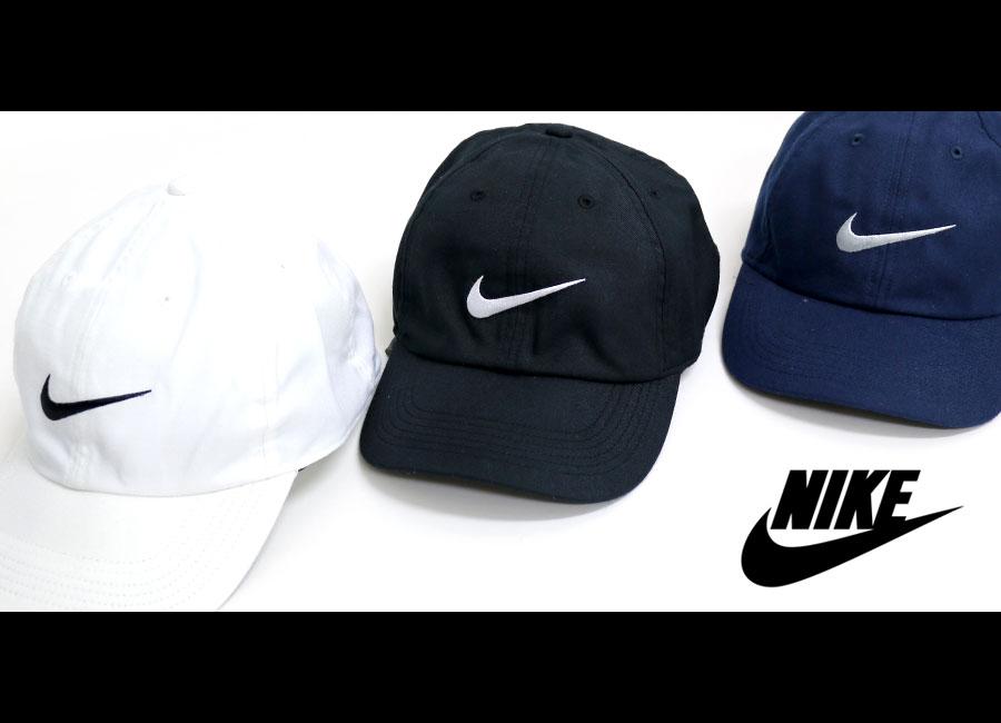 567a07d5fa5 MARUKAWA  NIKE cap Nike NIKE DRI-FIT hat スウッシュロゴ embroidery ...
