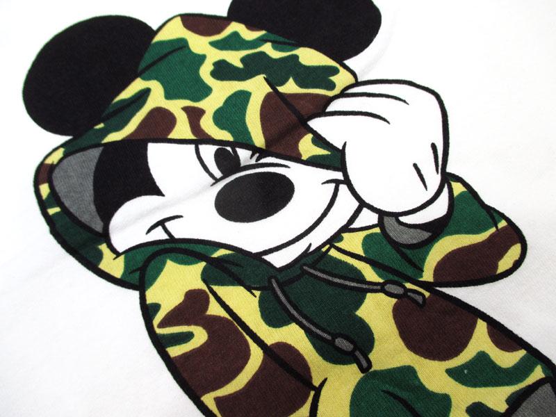 楽天市場再入荷 送料無料 Walt Disney ディズニー ミッキー 11412132
