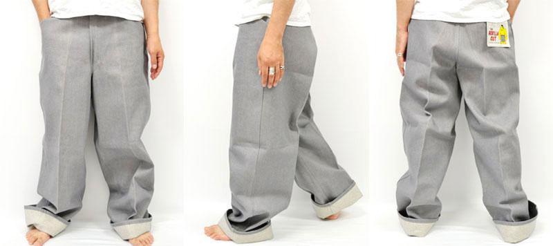 Original Ben's Pants Trim Fit - Ben Davis Clothing ...