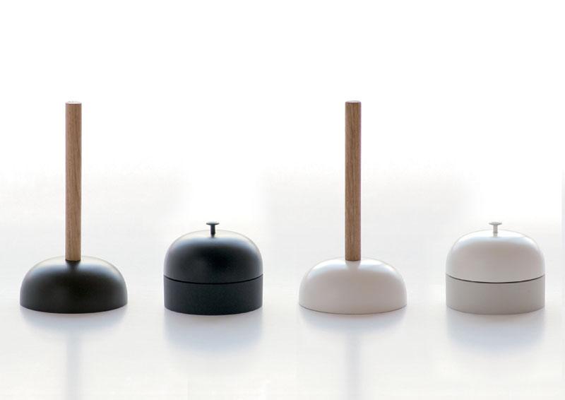 Timbre ティンブレ Table-Bell Hand-bell 卓上ベル ハンドベル