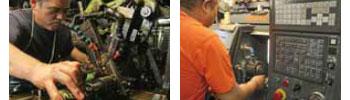timbre キーホルダー Wakka の金属部分には 東大阪の金属加工技術が詰まっています。