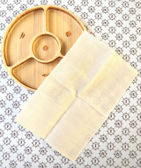 食器洗い用キッチンクロス