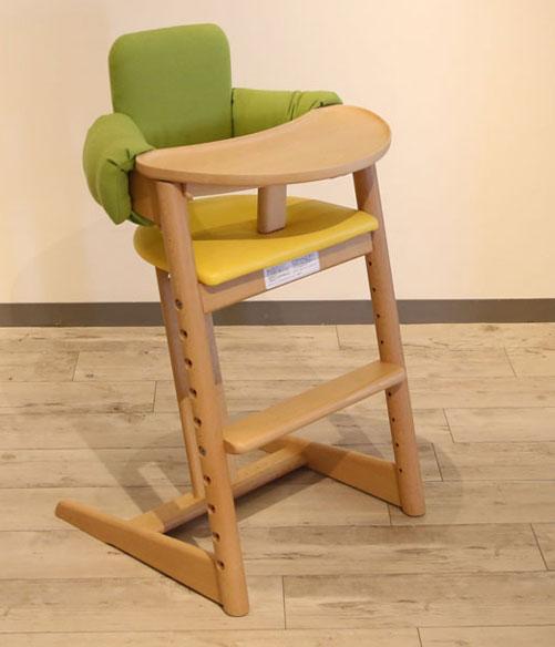 プレディクトチェア(子供椅子)の買取サービス始めました。