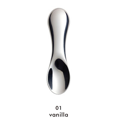 アイスクリームスプーン 15.0% バニラ