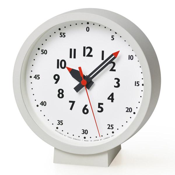 置き時計 ふんぷんクロックテーブル