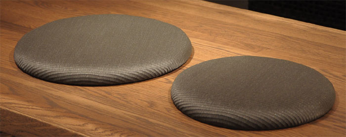 畳の座布団2サイズ