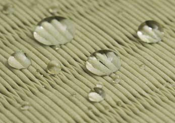水にも強い畳