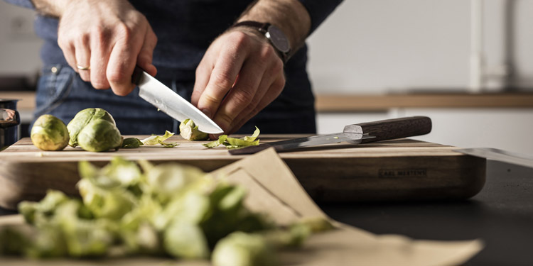 カールメルテンス 最高品質のナイフ