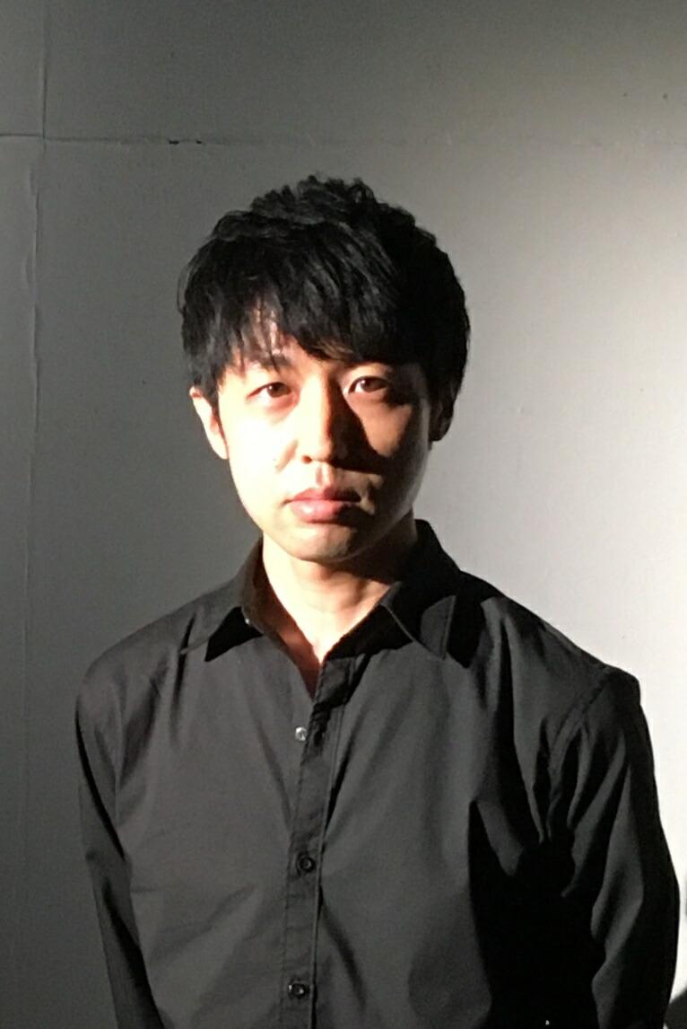 作家:神戸博喜